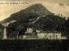 Cascata della Vallategna e Villa Riccio