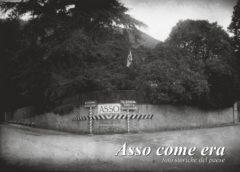Libro fotografico «Asso come era»